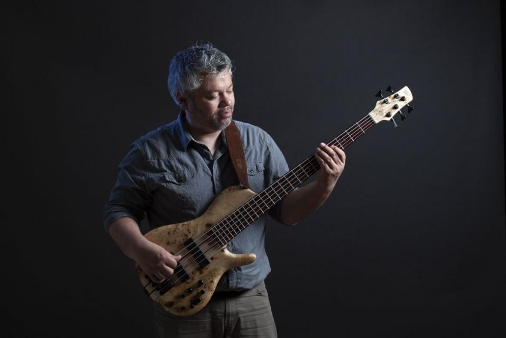 Alexander // Bass // Backing vocal